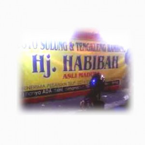 Soto Sulung dan Tengkleng Kambing Hj. Habibah