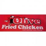 Olive Fried Chicken