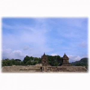 Candi Barong (Barong Temple)