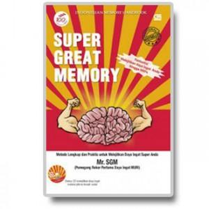 Super Great Memory