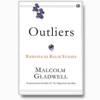 review buku Outliers: Kisah dibalik sukses
