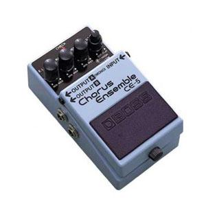BOSS CE-5 (Efek Gitar)