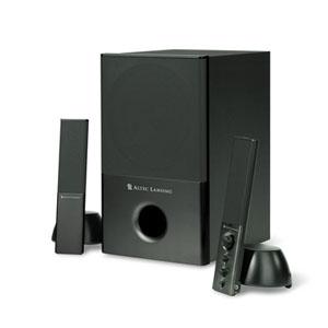 review speaker Altec Lansing VS4121