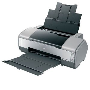 Review Epson Stylus Photo 1390 Printer