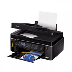 Epson Stylus Office TX600F-epson tx600f