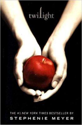 Review Buku Novel Twilight
