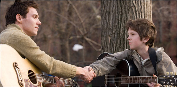 Review Film August Rush