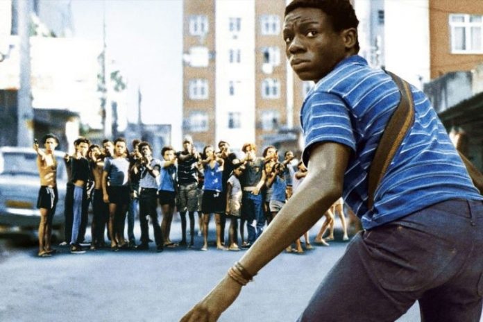 Review Film City of God