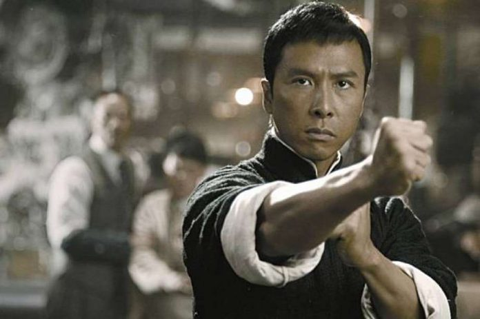 Review Film Ip Man