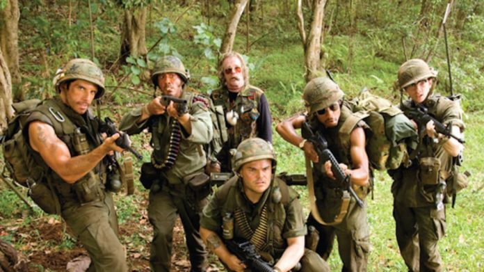 Review Film Tropic Thunder