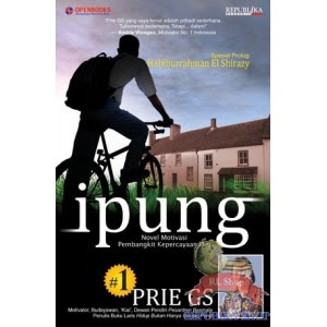 Review buku novel ipung 1