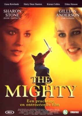 Review film the mighty