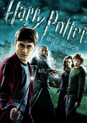 Review film harry potter and the half blood prince