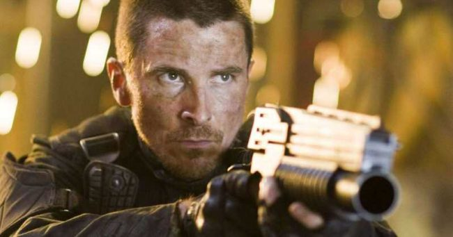 Review film terminator salvation