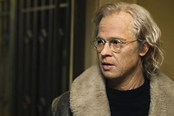 Review film curious case of benjamin button