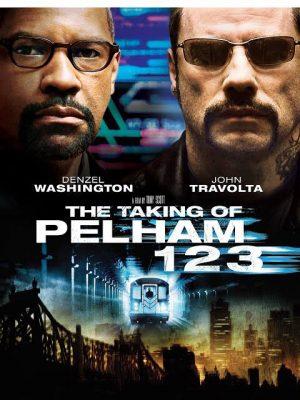 Review film the taking of pelham 123