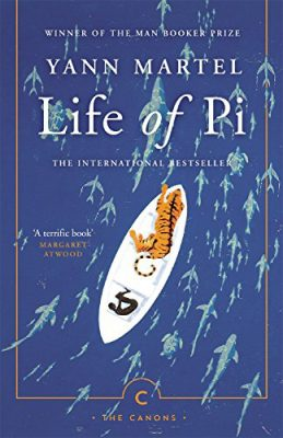 Review novel life of pi kisah pi