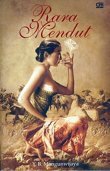 Review novel rara mendut sebuah trilogi
