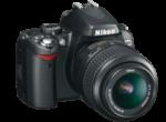 gambar-nikon-digital-slr-d60
