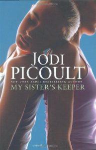 review novel penyelamat kakakku my sister's keeper