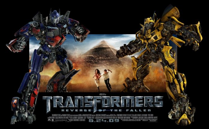 poster-film-transformers-revenge-of-the-fallen