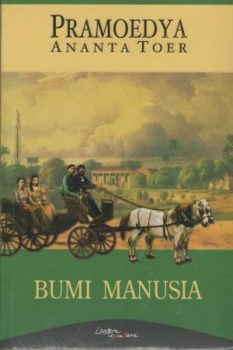 Review Buku Bumi Manusia