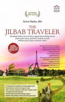review buku jilbab traveler