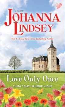 review buku love only once