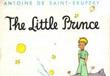 review buku pangeran kecil - the little prince