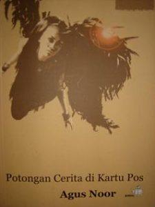 Review Buku Potongan Cerita Di Kartu Pos