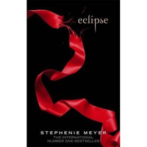 Review Buku The Twilight Saga: Eclipse (Novel)