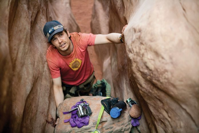 review film 127 hours