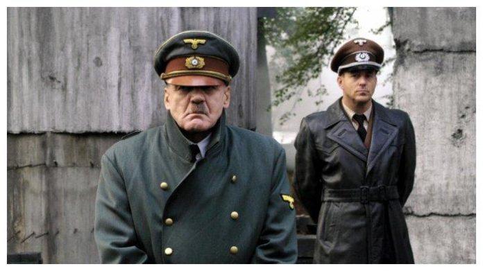 review film drama downfall (2004)