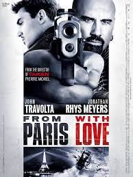 review film from paris with love