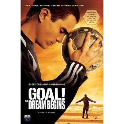 review film goal the dream begins