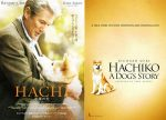 review film hachiko a dog's story