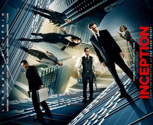 review film inception