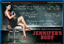 Review Film Jennifer's Body
