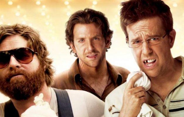 review film hangover