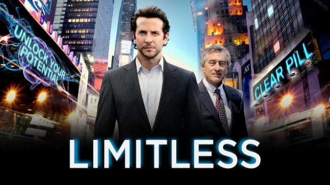 review film limitless