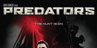 review film predators