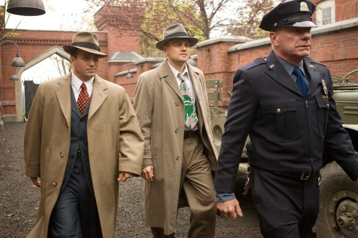 Review Film Shutter Island