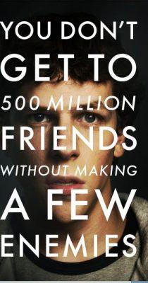 review film social network