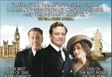 Review Film The King's Speech