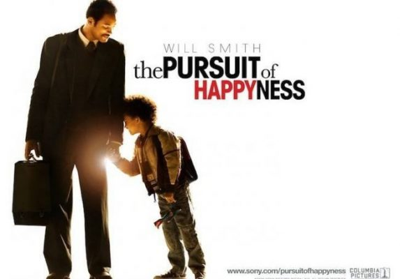 review film the pursuit of happyness