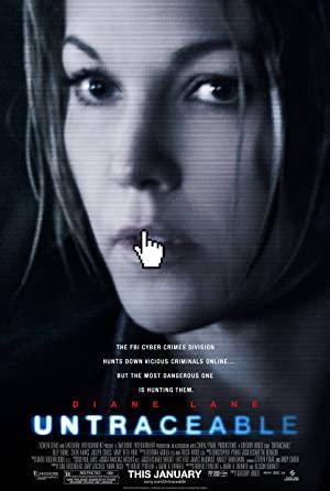 review film thriller untraceable
