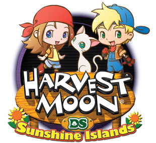Review Game Harvest Moon: Sunshine Island