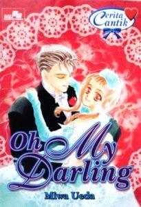review komik oh my darling