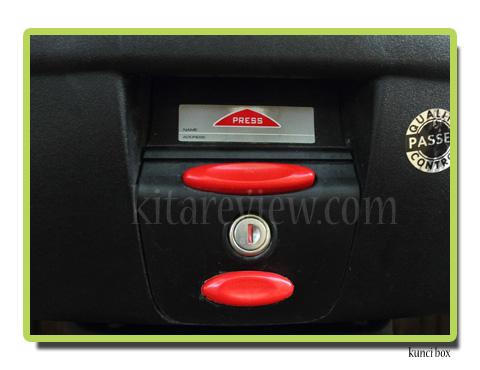 kunci box