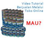 Aff1 – Tutorial video cara cepat membuka toko online